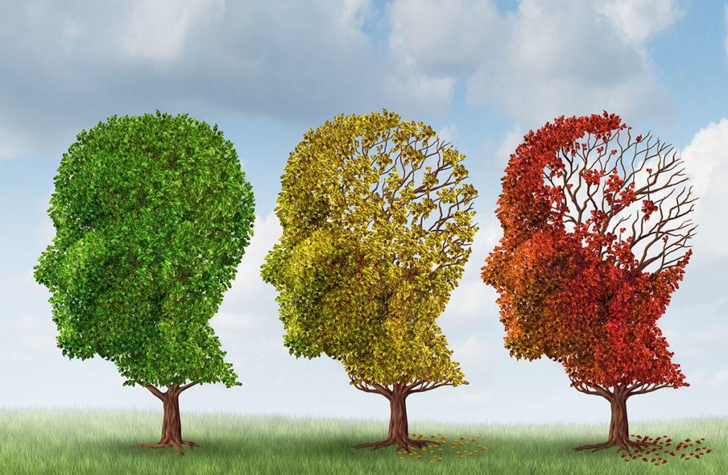 Alchajmerova bolest – briga u staračkom domu