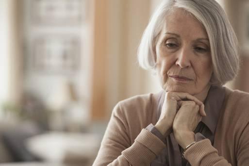 Anksioznost u staračkom domu
