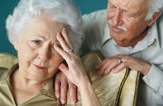 Značaj neuropsihijatrijskog savetovanja u staračkom domu