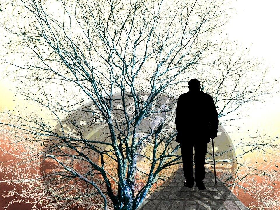 Gubitak pamćenja ili demencija – najčešća bolest u starosti