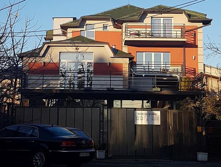 Kako odabrati starački dom u Beogradu?