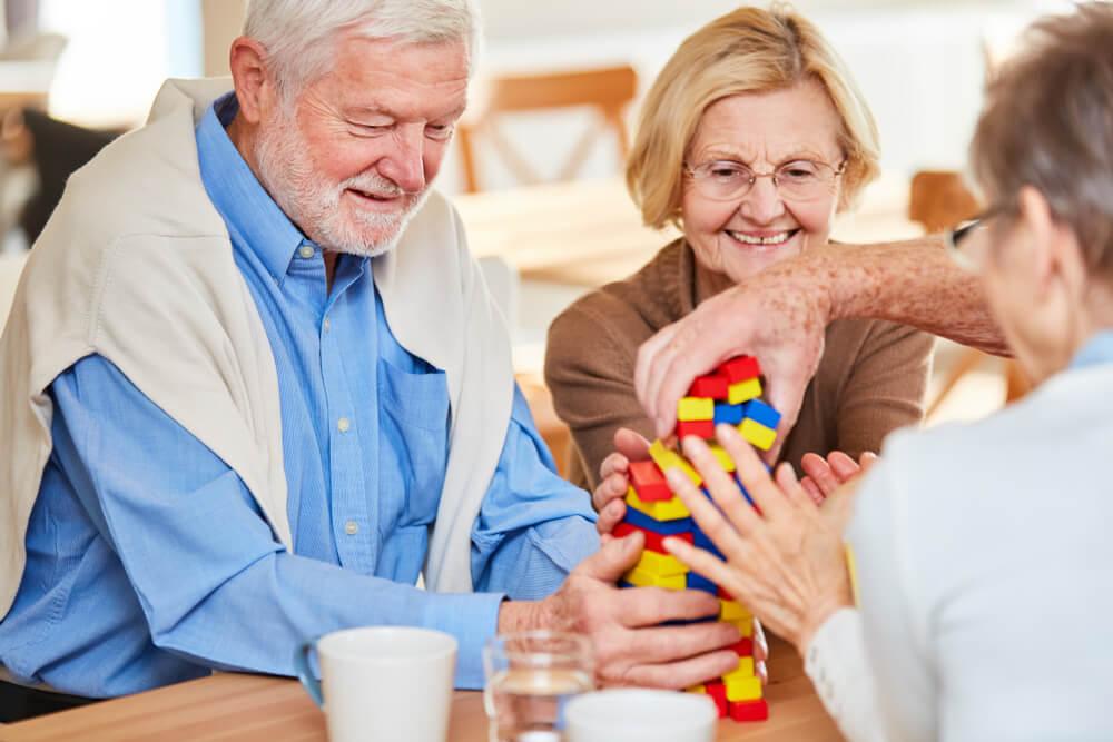 Kako se ponašati kada stariji članovi porodice postanu dementni?