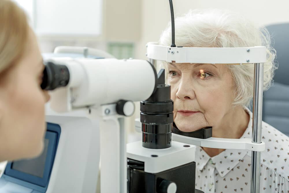 Katarakta – najčešća bolest starijih osoba