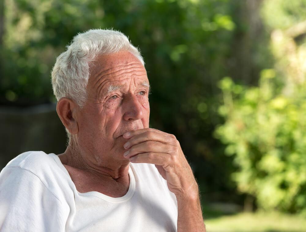 Starenje i bolesti menjaju karakter
