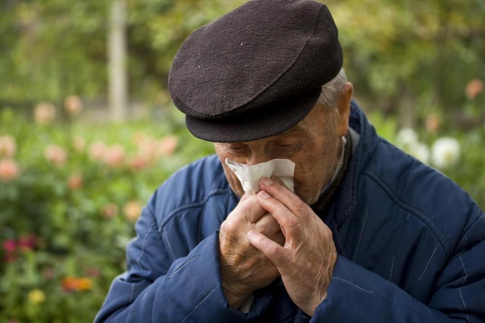 Grip kod starijih osoba – Sprečite pojavu pre početka sezone