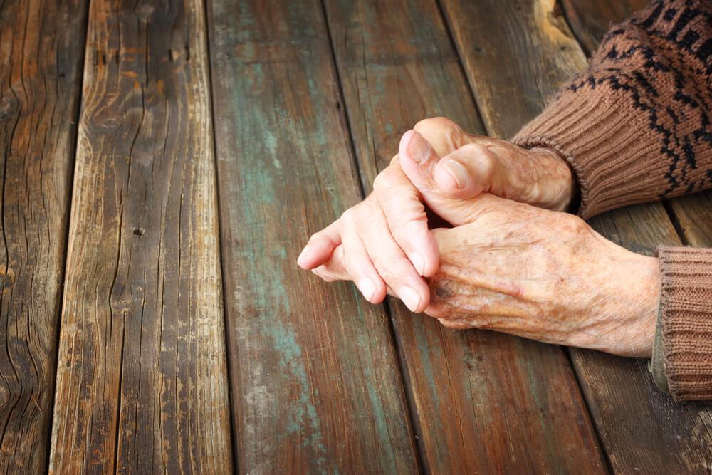 depresija kod starih ljudi Arija 2