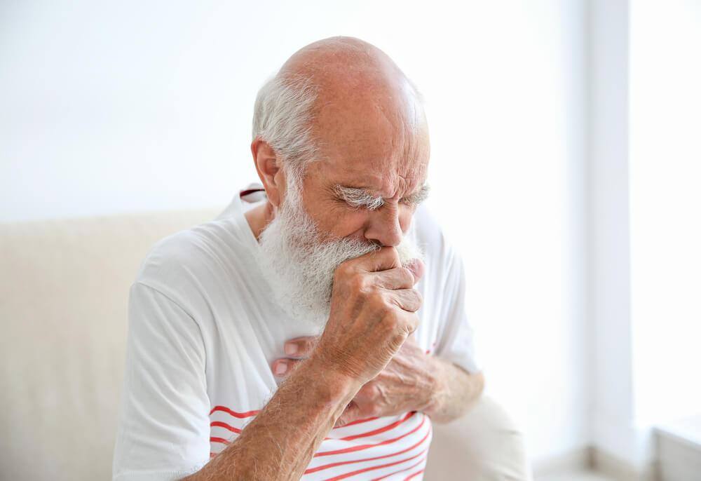 Rak pluća kod starijih osoba