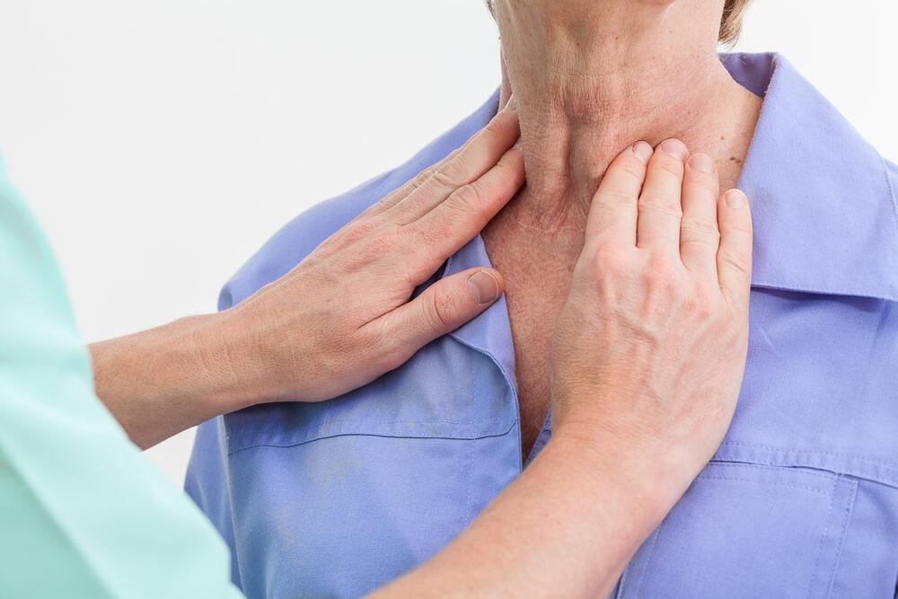 Problemi sa štitnom žlezdom kod starijih