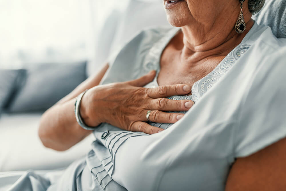 Gastroezofagealna refluksna bolest kod starijih osoba