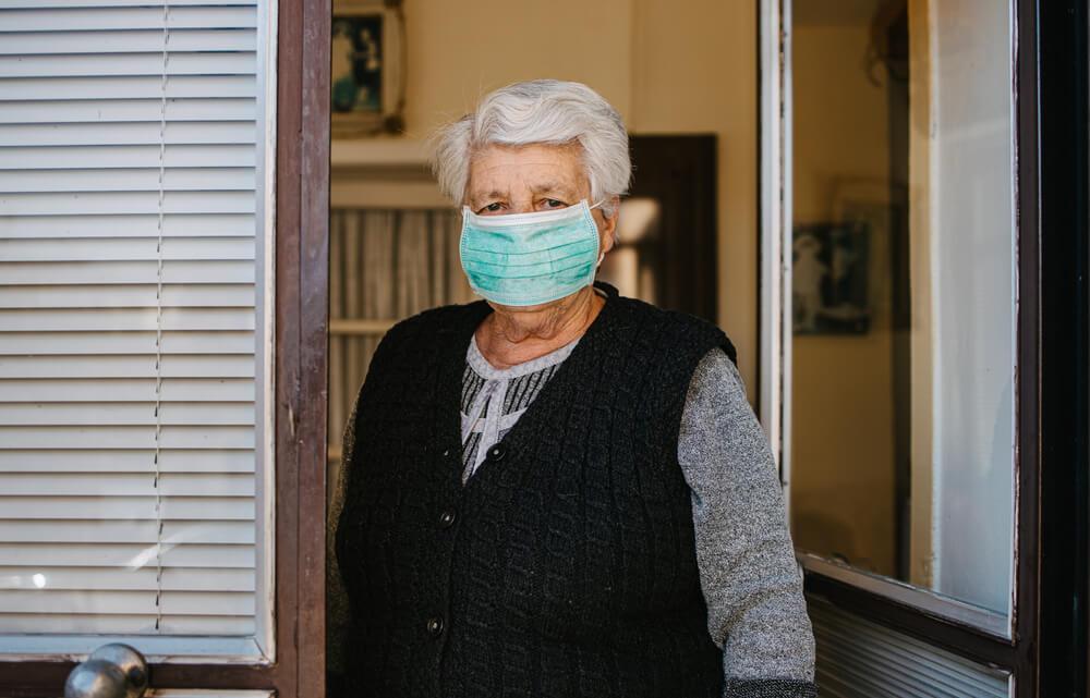 Kako zaštititi starije od korona virusa?
