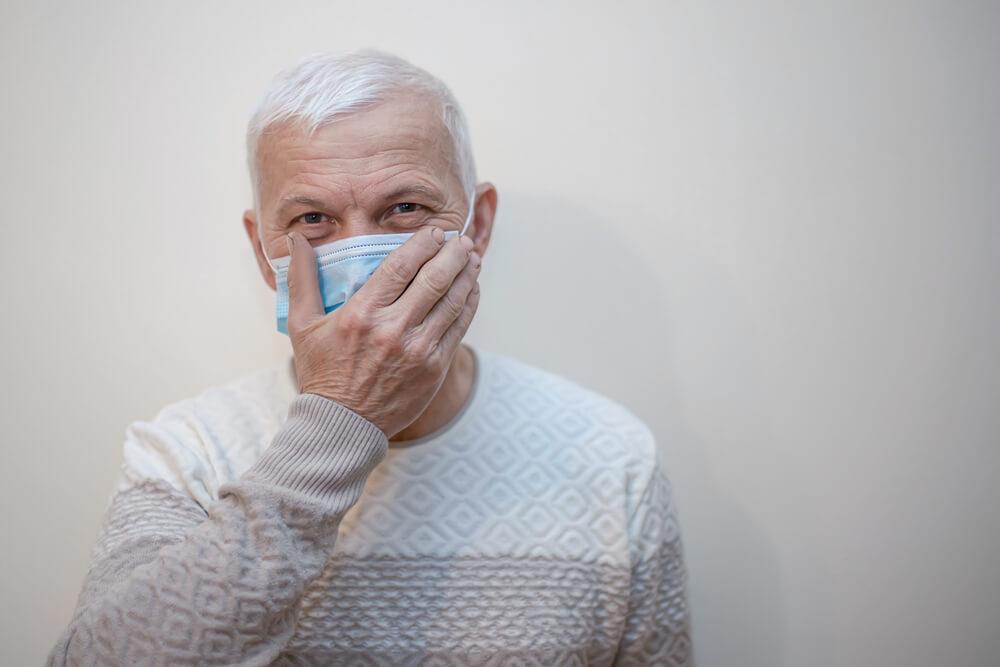 Korona virus – Mere zaštite kod starih lica