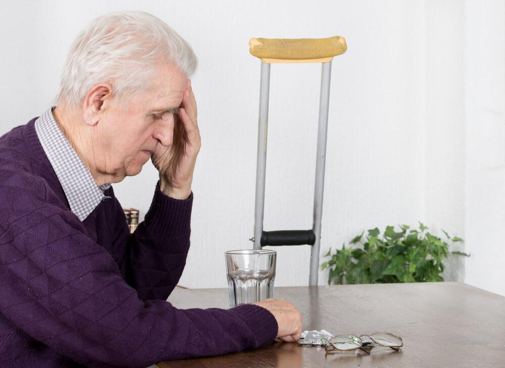 kako usporiti Alchajmerovu bolest Arija 2