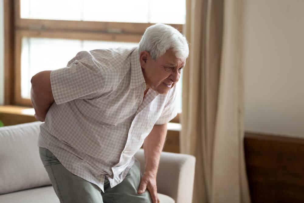 diskus hernija kod starijih osoba Arija 3