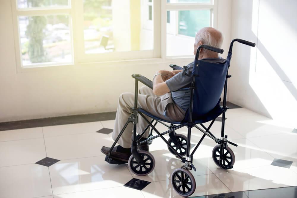 Invalidnost i pomoć u domu za stare