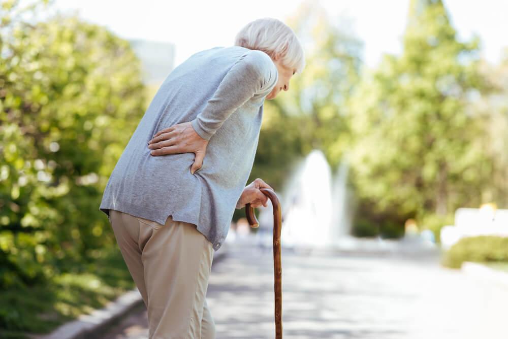 Degenerativna oboljenja kod starijih