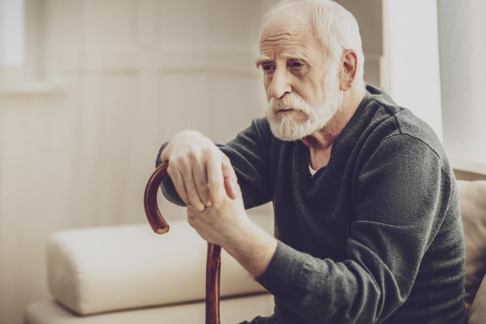 Najčešći zdravstveni problemi starijih muškaraca