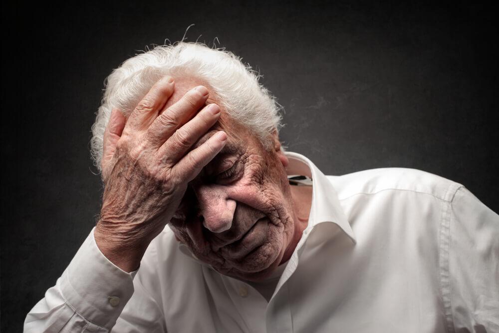 najčešći zdravstveni problemi starijih muškaraca Arija 2