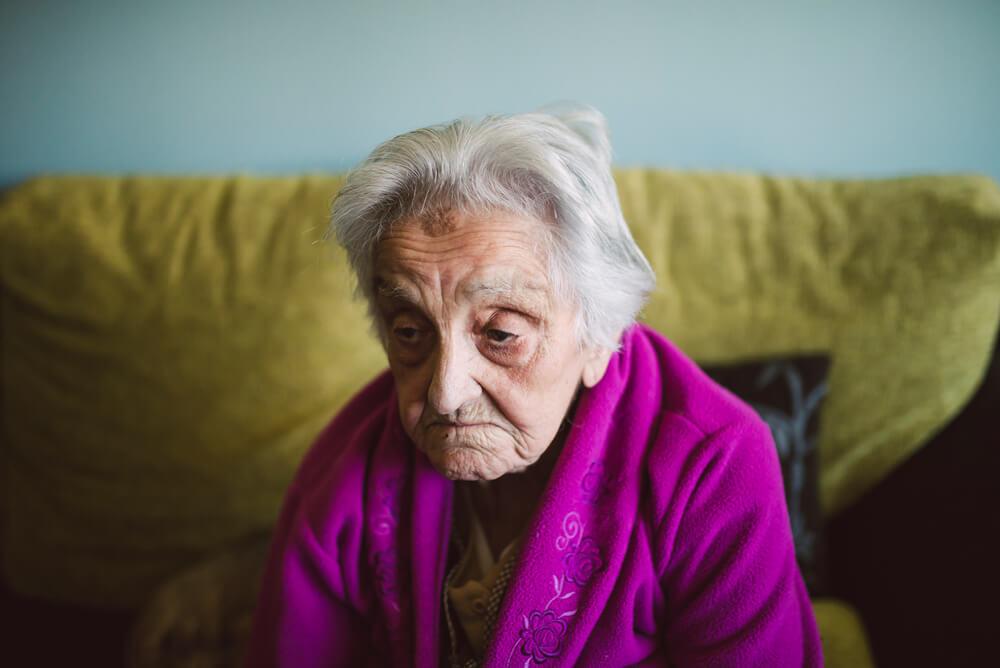 Gubitak apetita kod starijih