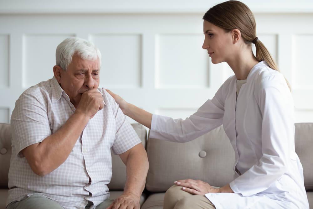 Hronična opstruktivna bolest pluća – Kako je prepoznati?