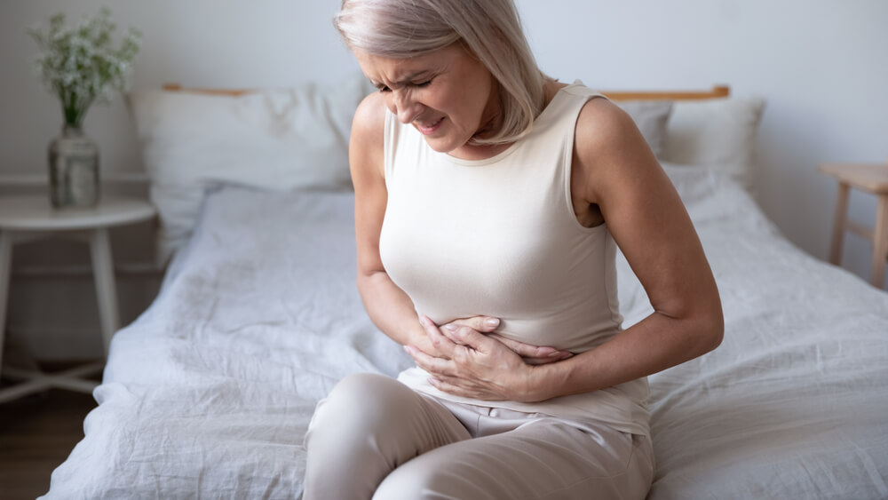 Gastritis kod starijih