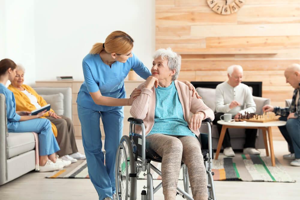 Starački domovi – Koliki značaj imaju za starije osobe?