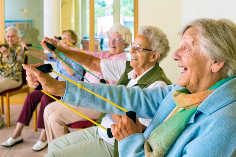 Aktivnosti u starosti koje održavaju vitalnost!