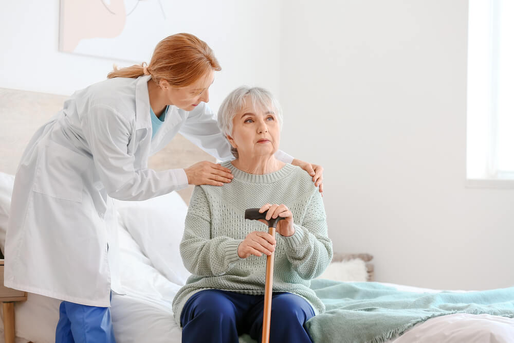 Leukemija kod starijih