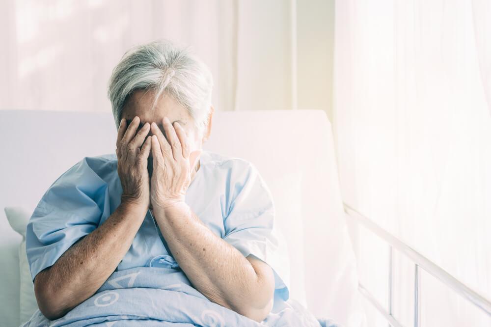 Delirijum kod starih